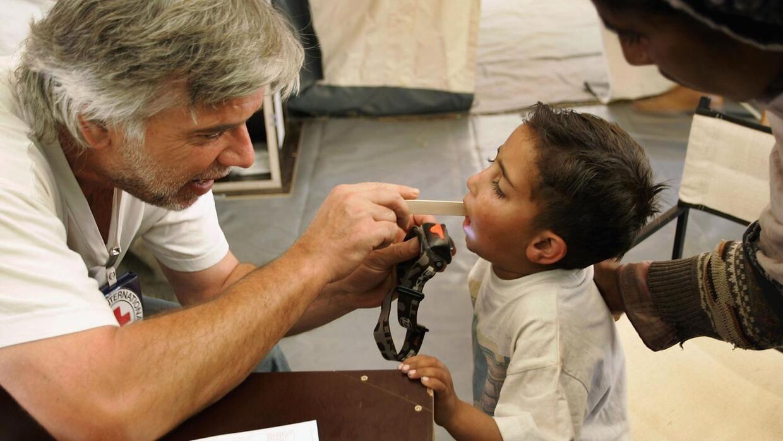 Niños indocumentados tendrán cobertura de salud en California