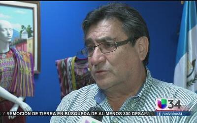 Angelinos envían ayuda a Guatemala