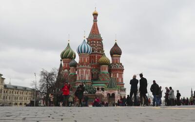 Rusia le abre las puertas a la Fórmula 1 y a sus miles de seguidores