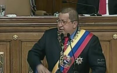 Hugo Chávez cierra consulado de Venezuela en Miami