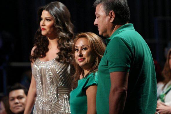 Los padres de Fernanda Loconsolo hablaron con Ana Patricia.