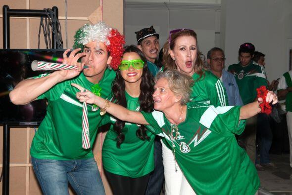 Daniel Arenas, Maite Perroni y Laura Zapata. Todo sobre el Mundial de Br...