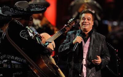 Arrancó en México una gira de conciertos en homenaje a Juan Gabriel