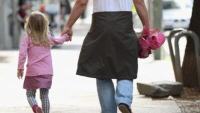 Un padre hace el sueño de su hija realidad.
