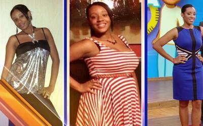 Historia de éxito: Lyanne demostró que sí se puede bajar de peso