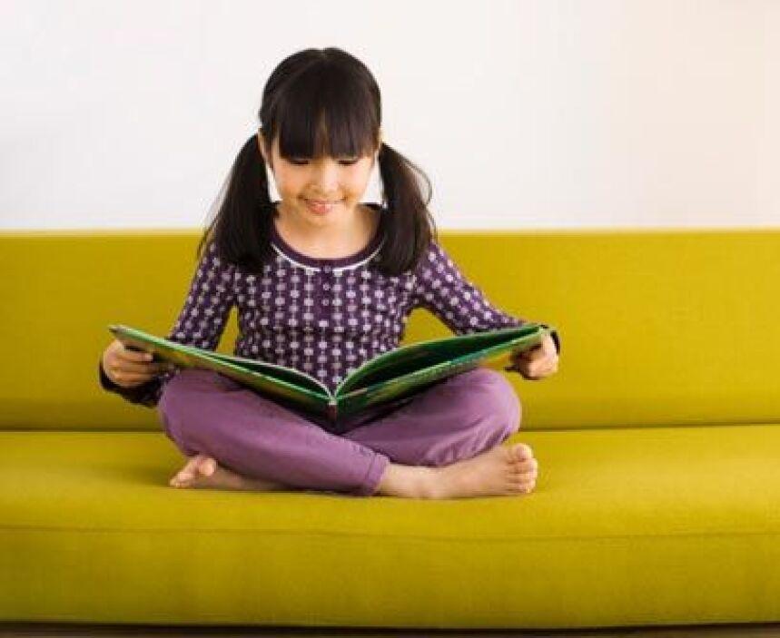 5. Tu hijo aprende con dominio propio.  El éxito para cualquier niño vie...