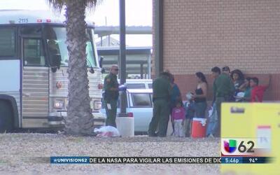 Incrementa la seguridad al sur de Texas debido a la crisis fronteriza