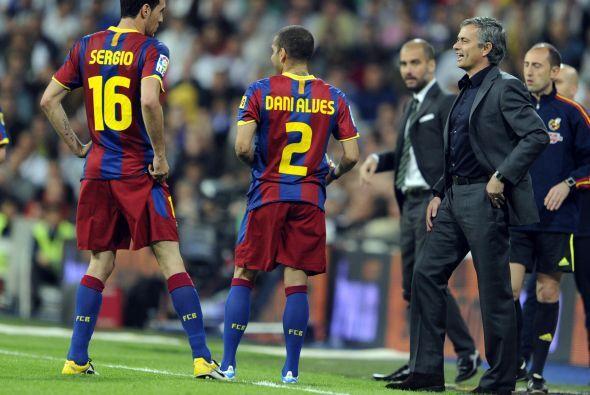 10. El 5-0 ante el Barcelona en el Camp Nou:  Fue su primer gran palo. E...
