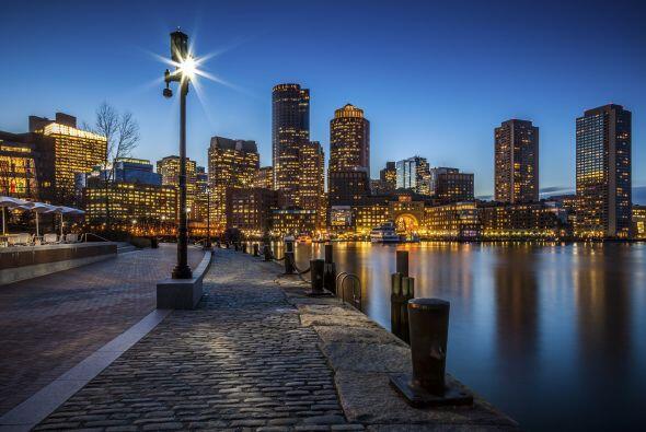 Massachusetts - Índice 63.4 - Preescolar: 58.9% edades 3 y 4 inscritos e...