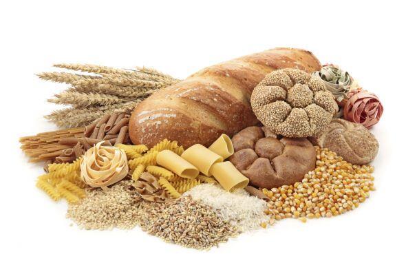 Cereales integrales  La ventaja adicional de comer cereales es que son r...
