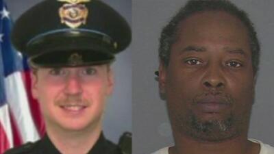 Acusan a policía de la Universidad de Cincinnati por matar a conductor a...