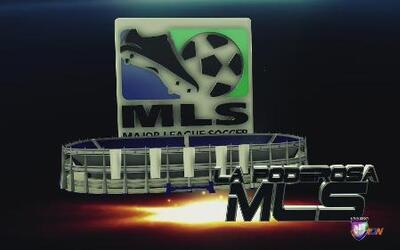La MLS busca desplazar a la Liga MX
