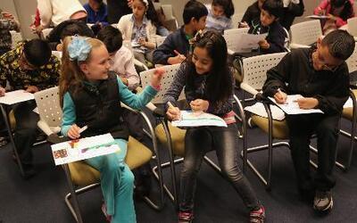 Ningún distrito escolar puede negar la admisión a niños migrantes