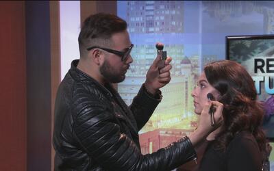 Resaltando tu belleza: cómo maquillar el contorno facial