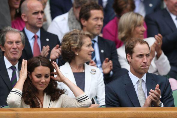 Cada año, la familia real se hace presente en este torneo de pres...