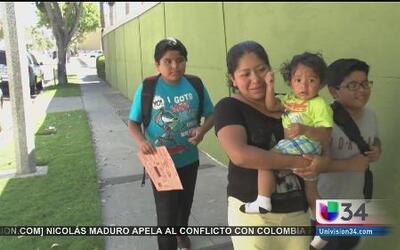 Crecen escuelas 'charter' en Santa Ana