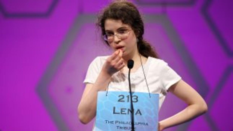 Spelling Bee 2012