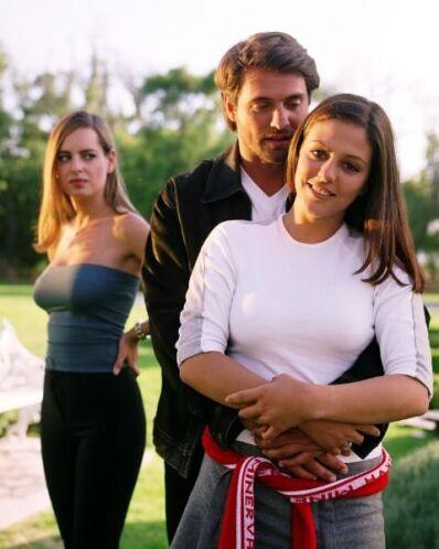 """Esta actriz consiguió su primer protagónico en """"Locura De Amor"""" y de inm..."""