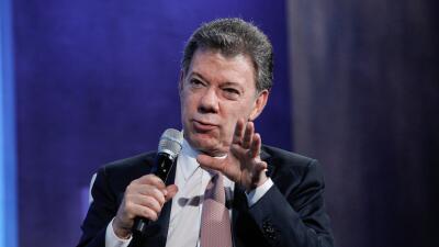 Santos indulta a los primeros guerrilleros de las FARC
