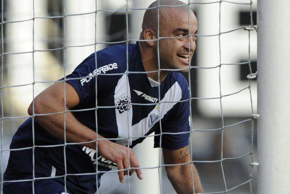 El Grupo 4 lo encabeza Vélez Sarsfield junto al Caracas FC (Venez...