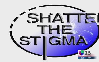 El estigma de la salud mental en Miami Dade