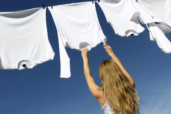 Finalmente, recuerda seguir las instrucciones de lavado de tus prendas a...