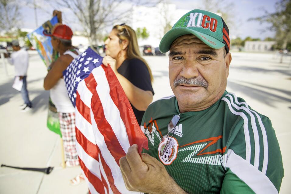 Un Dia sin Inmigrantes