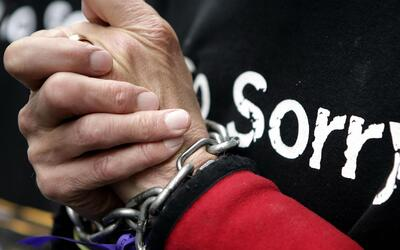 Coalición para Abolir la Esclavitud realizó simposio sobre explotación s...