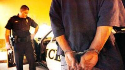 A nivel nacional las cifras bajaron pero se elevaron los arrestos en Búf...