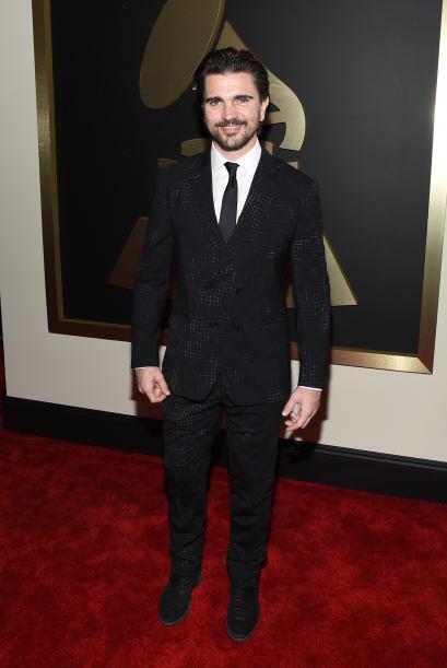 Juanes es uno de los cantante latinos que no sólo es guapo, sino...