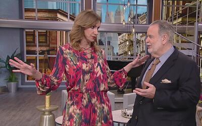 Raúl y Lili opinaron sobre la gigantesca metida de pata en la ceremonia...