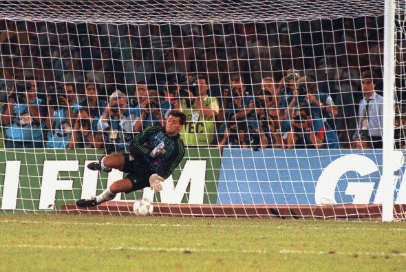 En aquella lejana oportunidad, la última hasta este Mundial de Brasil, e...