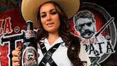 Pancho Villa y Emiliano Zapata tendrán su cerveza a 100 años de la Revol...