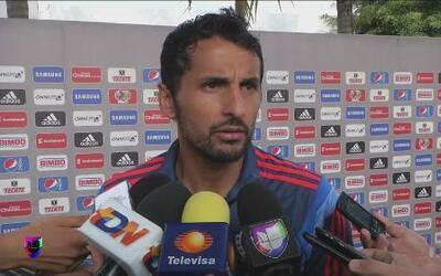 Luis Michel: 'Chivas juega el prestigio en cada partido'