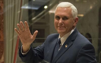 ¿Qué piensa el vicepresidente electo Mike Pence de América Latina?