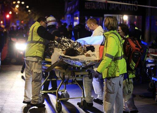 La onda expansiva de los ataques de París paris5.jpg