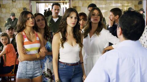 El fiscal de Colombia le permitió al Bloque de Búsqueda acabar con Pablo...