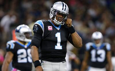 Otra derrota para Panthers, caen en la Semana 6 ante Saints