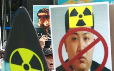 La comunidad internacional se prepara para sancionar nuevamente a Corea...
