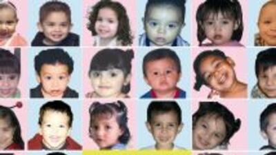 Fueron 49 los niños que murieron en el voraz incendio que consumió la gu...