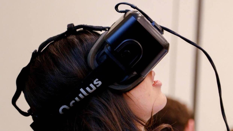 """Gemma Busoni ha querido que la realidad virtual y el """"coding"""" se acerque..."""