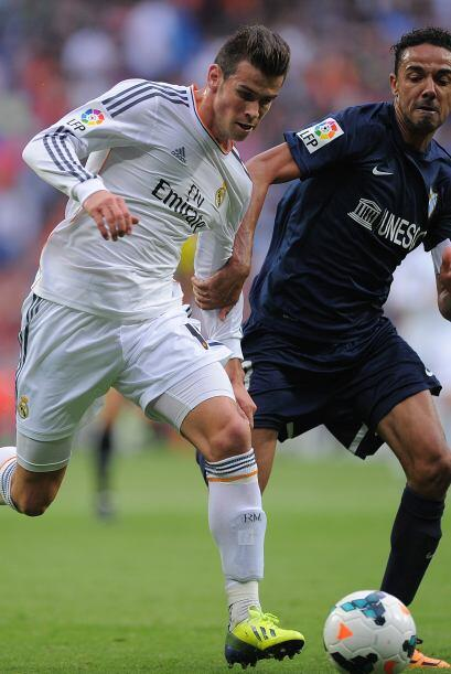 Real Madrid visita al Málaga y también se juega gran parte de sus opcion...