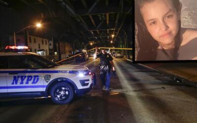 La policía investiga las causas del accidente que dejó a u...