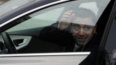 Xavi podrá estar ante Milan en busca de la remontada.