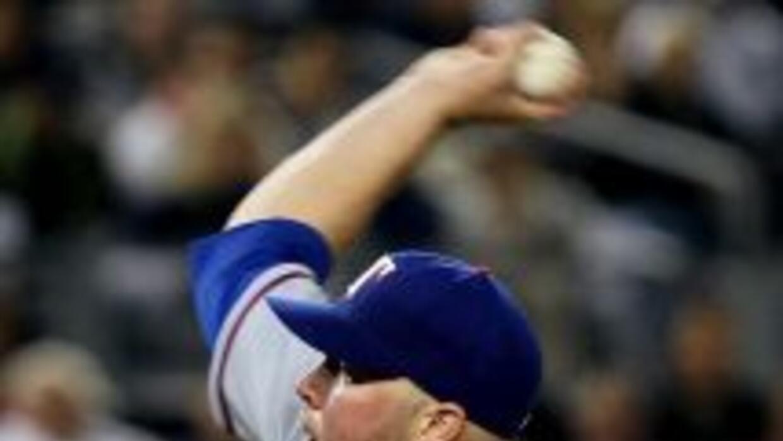 Hunter debutó en Grandes Ligas el 1 de agosto de 2008 con los Rangers.
