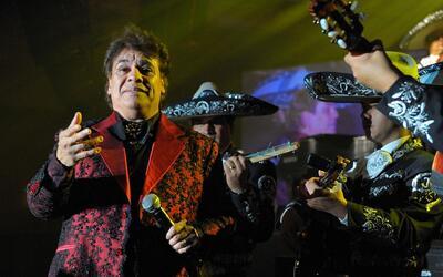 Familia de Juan Gabriel emite un comunicado de prensa