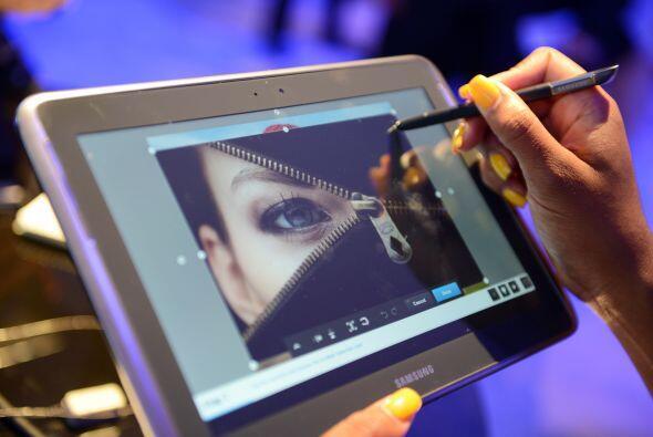 """Samsung Galaxy 10.1"""": te ofrece diseño y un sinfin de posibilidades con..."""