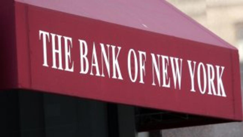 La institución busca cerrar demandas relacionadas con fraude sobre divis...