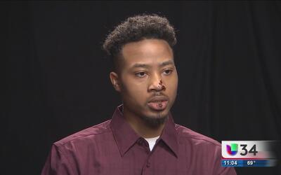 Estudiante relata supuesto abuso policiaco en el condado de Gwinett
