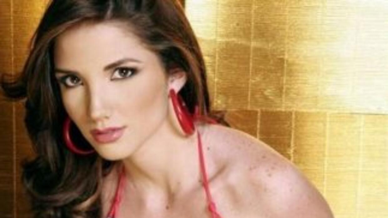 Génesis Carmona, Miss Turismo, muere de herida de bala en Carabobo en...